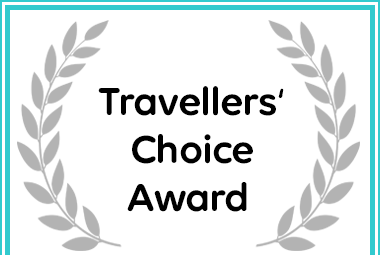 Afristay awarded Resthaven Guesthouse Matatiele a Travellers Choice Award