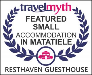 Matatiele small hotel