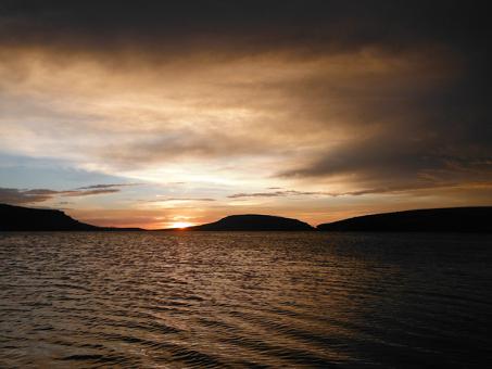 Matatiele Mountain Lake